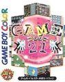 game conveni 21 rom
