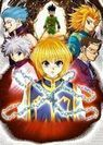 hunter x hunter - kindan no hihou rom