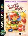 little magic rom