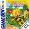 maya the bee - garden adventures rom