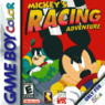 mickey's racing adventure rom