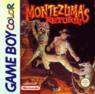 montezuma's return rom