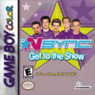 nsync - get to the show rom