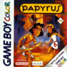papyrus rom
