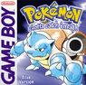pokemon - blue version rom