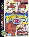 pop'n music gb rom