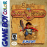 quest rpg - brian's journey rom