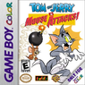 tom and jerry in mouse attacks! rom