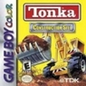 tonka construction site rom