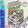 top gear rally rom