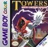 towers - lord baniff's deceit rom