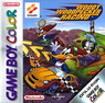 woody woodpecker racing rom