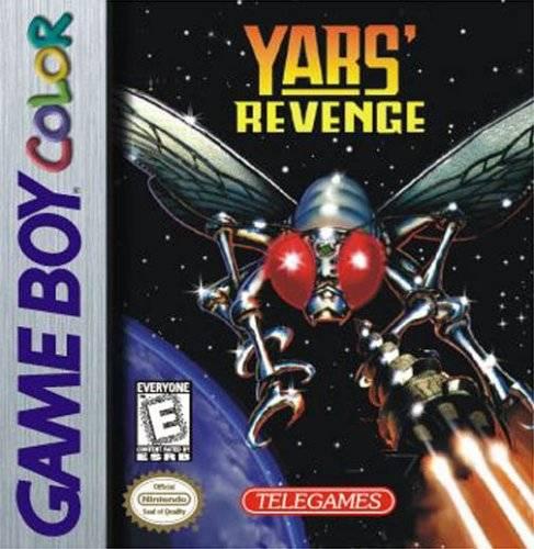 Yars' Revenge - The Quotile Ultimatum