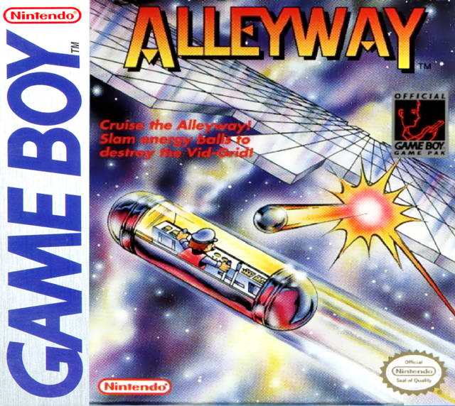 Alleyway (JUE)