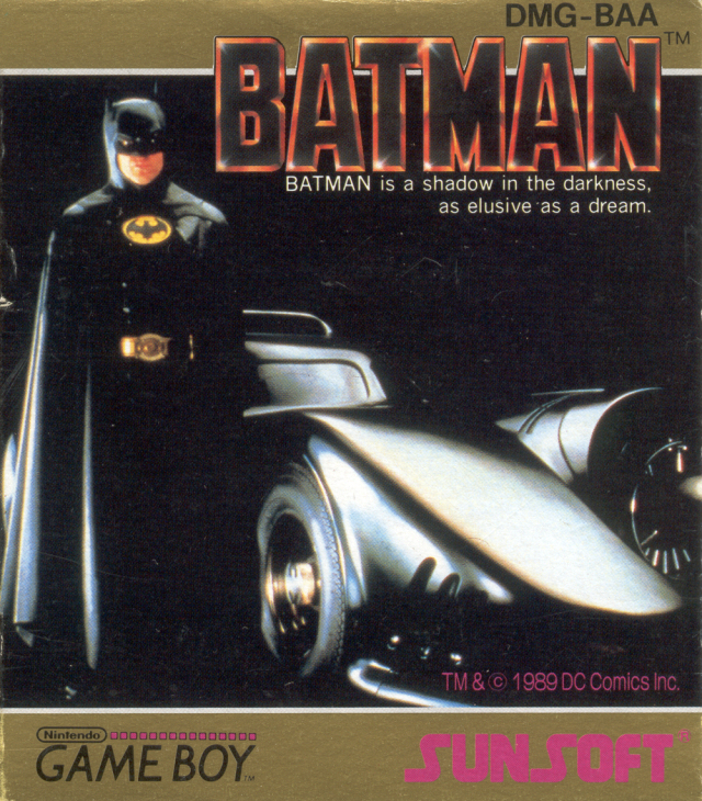 Batman (JU)