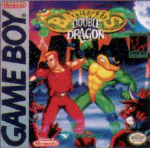 Battletoads Double Dragon - The Ultimate Team