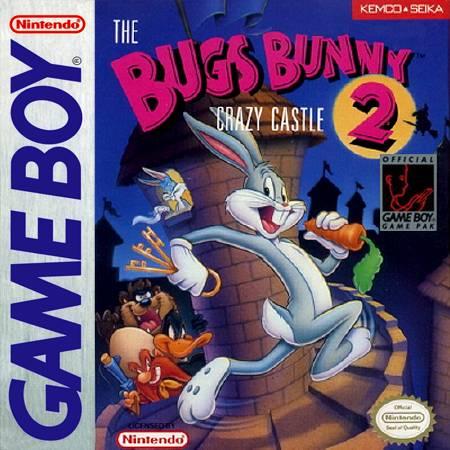 Bugs Bunny - Crazy Castle II