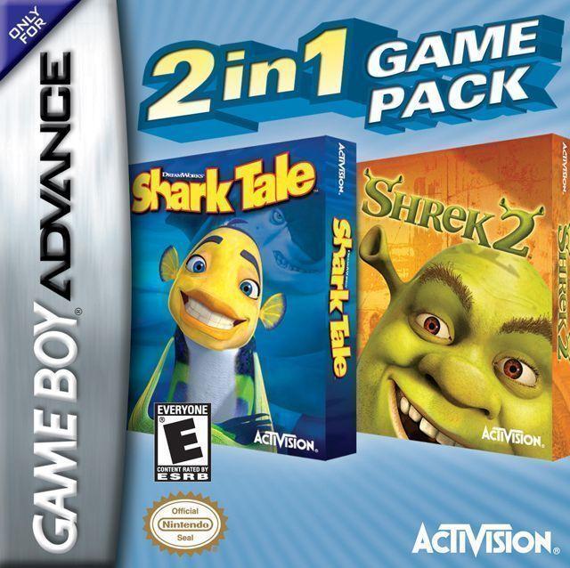 Game Shark BIOS