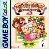 Gameboy Gallery 3 (A)