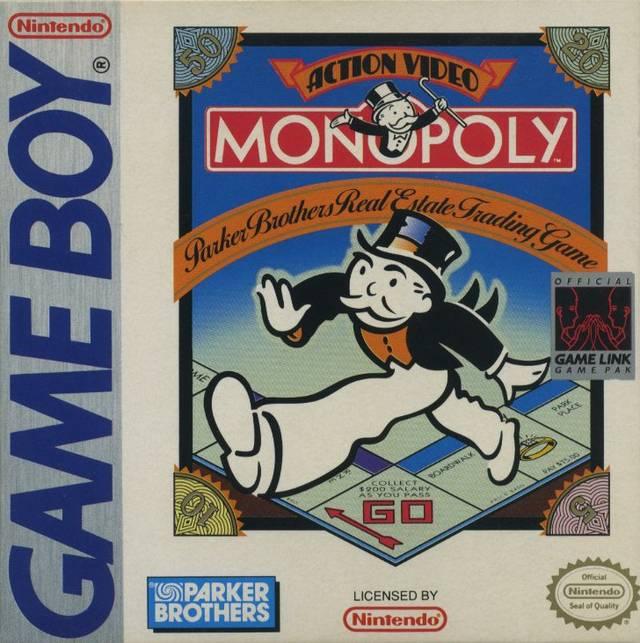Monopoly [M]