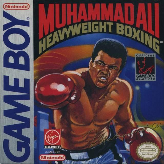 Muhammad Ali's Boxing