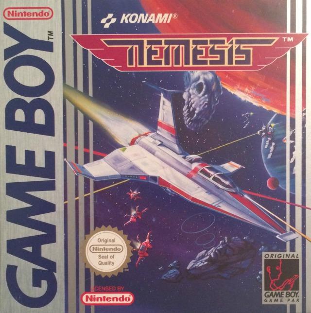 Nemesis (1991)