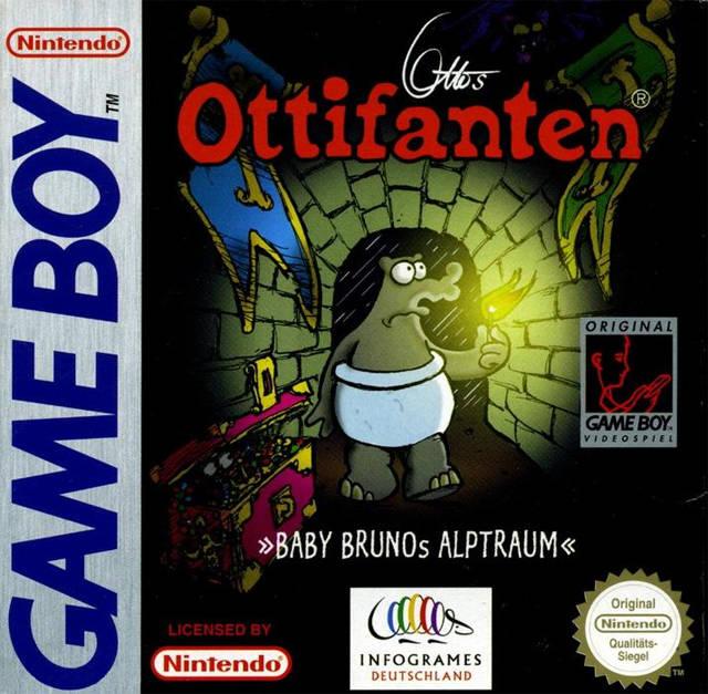 Otto's Ottifanten