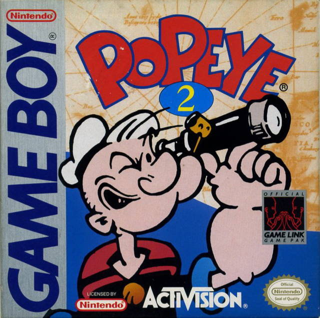 Popeye 2 (1990)