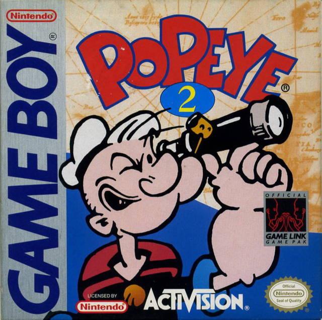 Popeye 2 (1993)