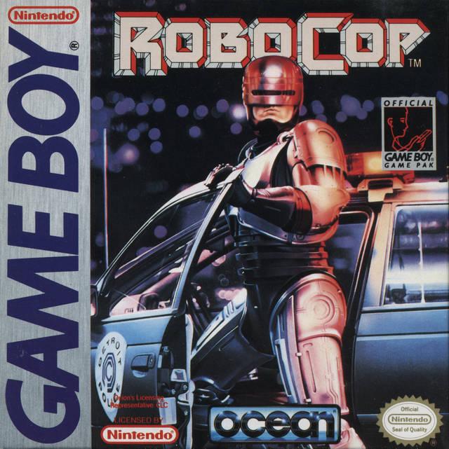 Robocop [M]