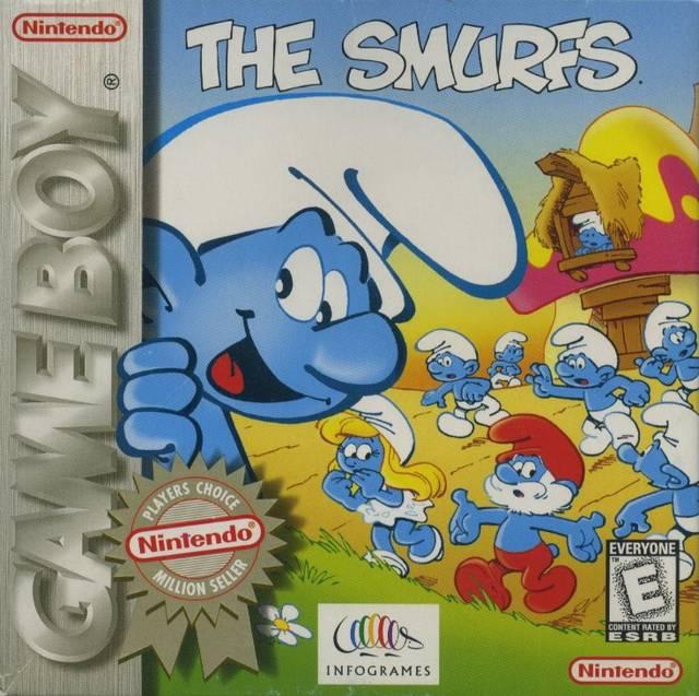 Smurfs, The (V1.0)