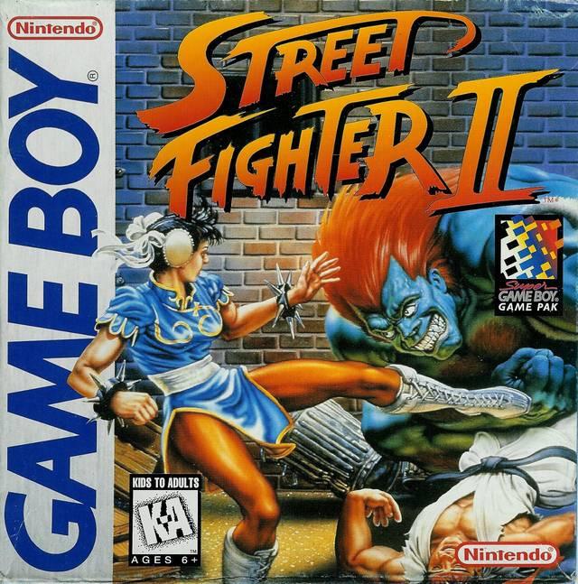 super street fighter ii emulator