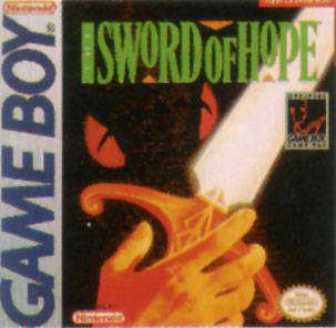 Sword Of Hope, The