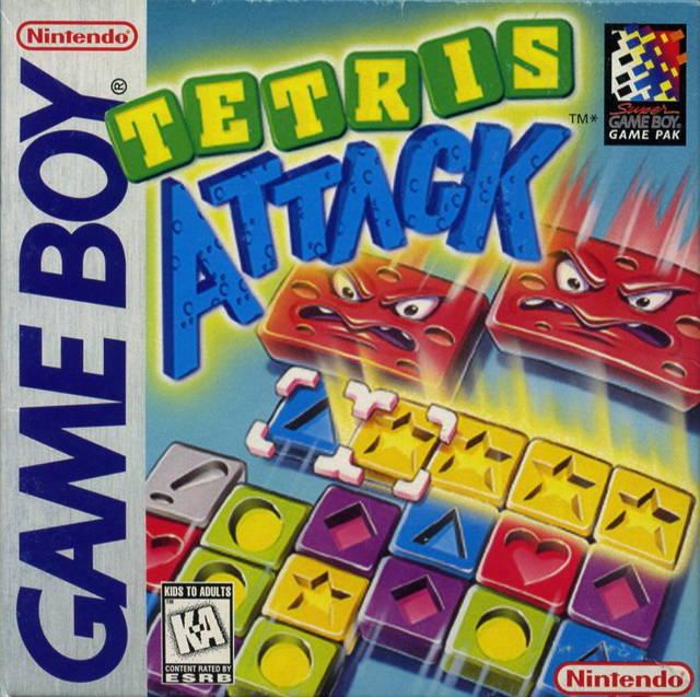 Tetris Attack (V1.0) [M]