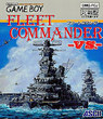 fleet commander vs rom