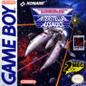 gradius - the interstellar assault rom