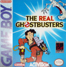 real ghostbusters, the rom