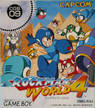 rockman world 4 rom