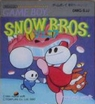 snow bros jr. rom