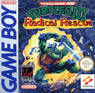 teenage mutant hero turtles iii - radical rescue rom