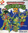 teenage mutant ninja turtles 2 rom