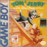 tom and jerry rom