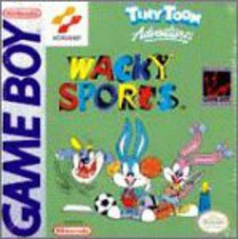 Tiny Toon Adventures - Wacky Sports