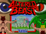 altered beast rom