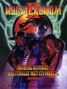 mortal kombat 2 rom