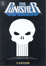 the punisher rom