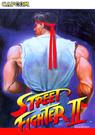 street fighter 2 rom