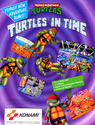 teenage mutant ninja turtles - turtles in time rom