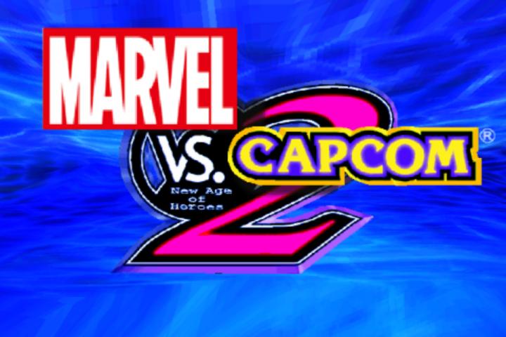 Marvel vs capcom rom download.
