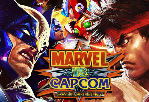 Marvel vs Capcom (U)